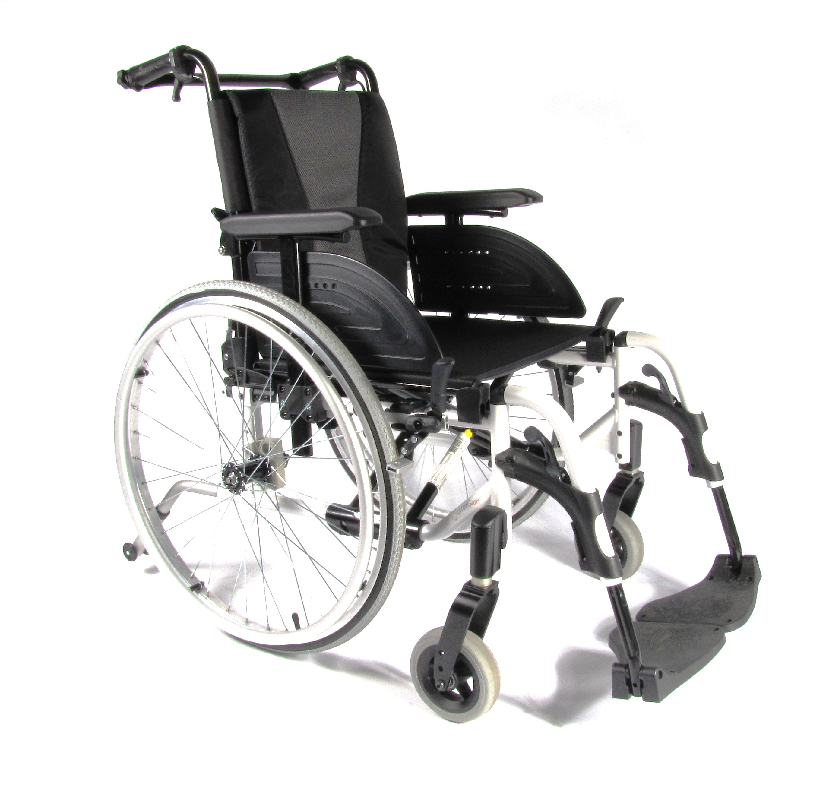Standard Configurable Manual Wheelchairs Midshires