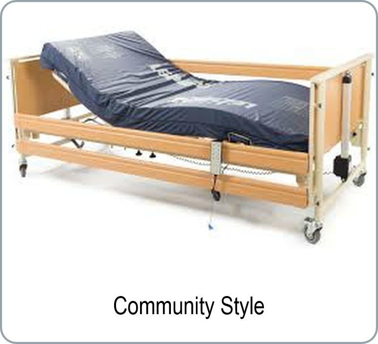 Community Style