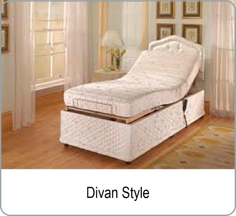Divan Style