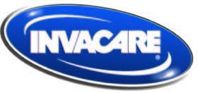 Invacare 3D Logo