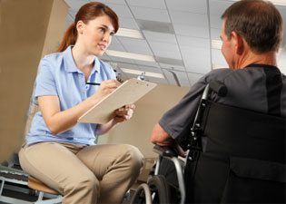PROFESSIONAL, QUALIFIED MEDICAL ASSESSMENT SERVICE