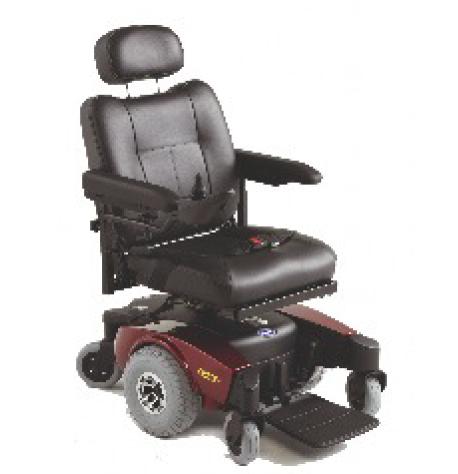 Standard Powerchairs